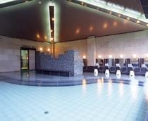 ホテル館内大浴場