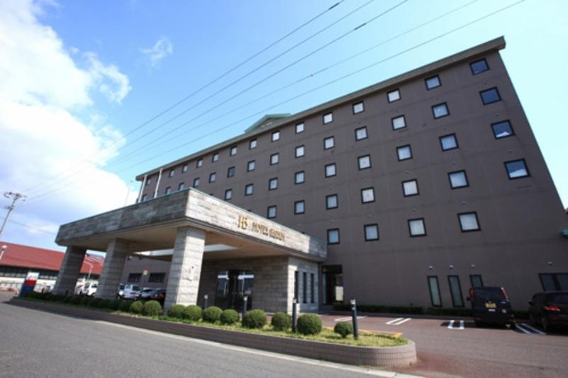 ホテル バーデン(福島) ホテル予...