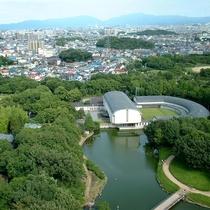 【堺市博物館】