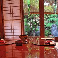 【日帰り/夕食】1日の〆を豪華に♪旬の食材をお好みのお料理で堪能