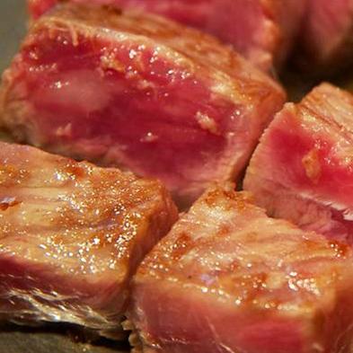 【グルメ】幻の極上ブランド牛<但馬玄>ロースステーキ付山家会席(食事処)