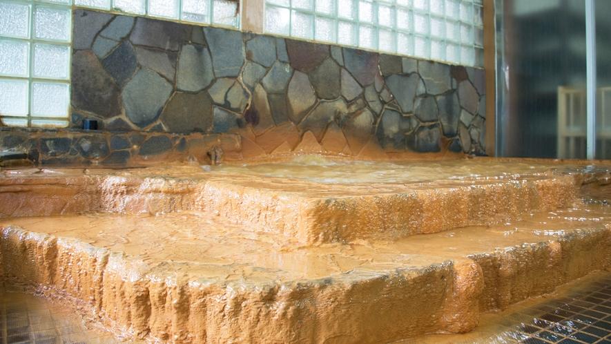 館内大浴場金泉(男湯)