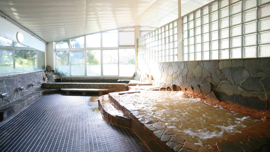 館内大浴場(男湯)
