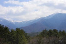 木曽駒ヶ岳②