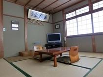 部屋(2)