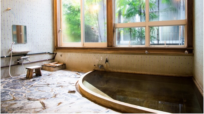 【秋冬旅セール】素泊まり◆露天風呂貸切OK◆和の趣きに癒される。ワーケーション◎