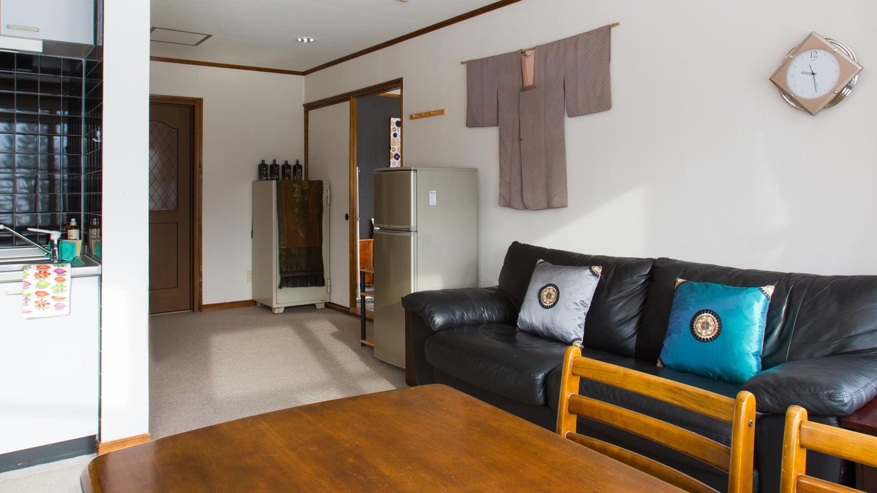 ラマットニセコ プライベートルーム