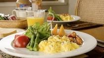 ご朝食(4-9月)