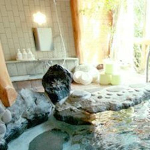 貸切風呂 「華の湯」【左】