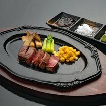 【新・美味少量】選べるメイン/柔らかな国産牛フィレステーキ
