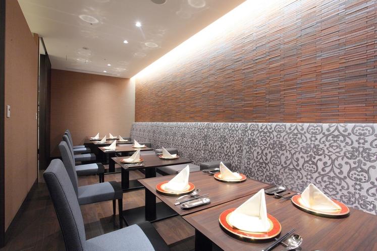 中国料理「皇華」個室~風~イメージ