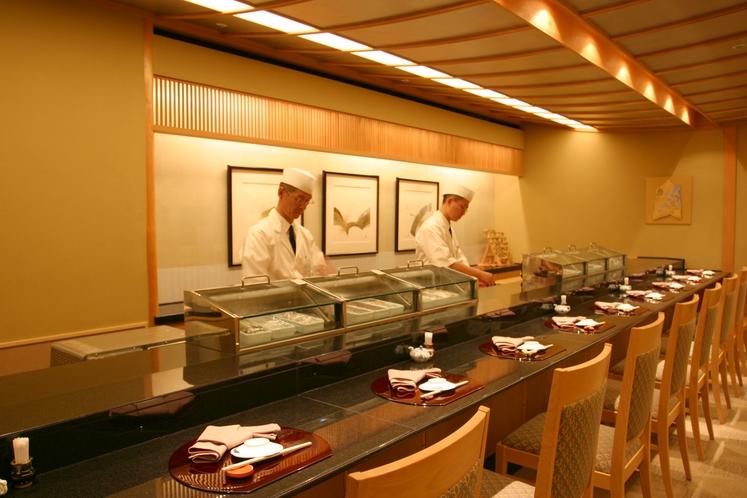 しなの寿司 「海津」