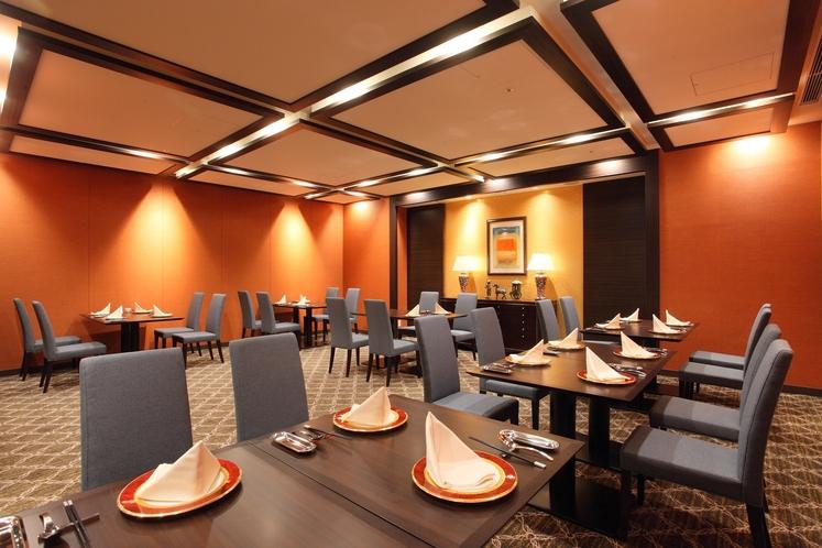 中国料理「皇華」店内イメージ