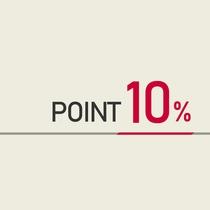 ポイント10%プラン