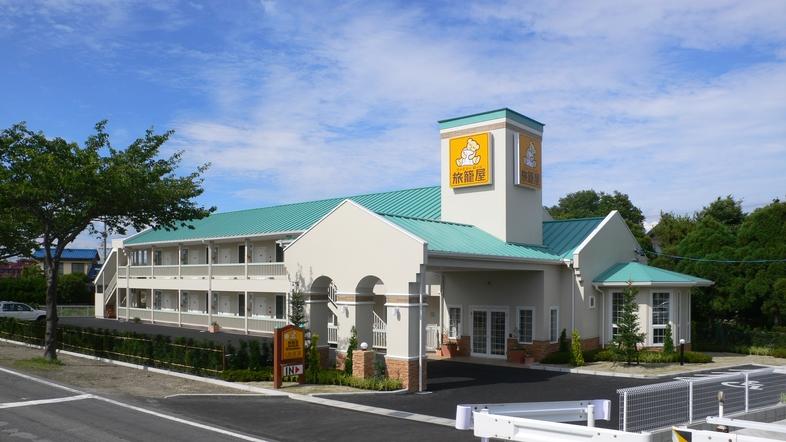 ファミリーロッジ旅籠屋・湾岸長島店