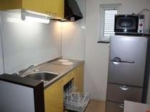 【1bedroom】キッチン