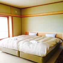 ・・・1F寝室【別館】・・・