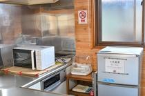 冷蔵庫 電子レンジ