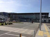 JR田沢湖駅 外観