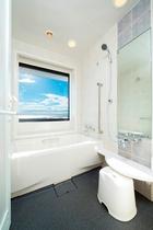 Central Side 客室バスルーム