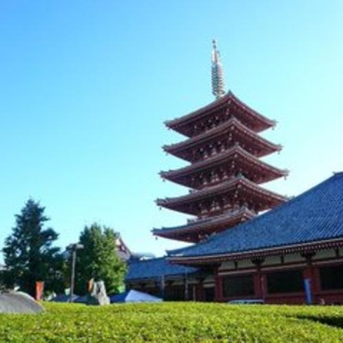 ◇浅草寺◇