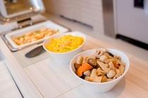 健康朝食(日替わり