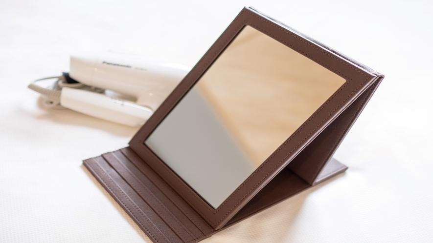 【Smart】角度が調整できる手鏡
