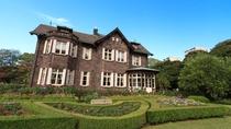 【観光】旧古河庭園