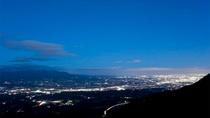 伊香保の夜景