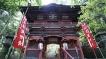 【水澤観音(水澤寺)】約1300年あまりの歴史を持つ、天台宗のお寺です。