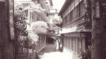 伊香保を代表する、歴史のある旅館です。