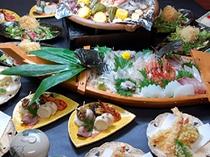 漁火料理s