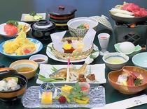 【会席料理一例】会席こんごう※季節・仕入れによりお料理内容は変わります