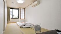 【客室:北館和室】ビジネス向けのお部屋です