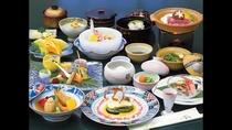 【会席料理一例】会席ふたば※季節・仕入れによりお料理内容は変わります