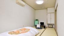 【客室:北館和室】落ち着いたたたずまいの和室です