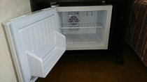 客室小冷蔵庫 静音式