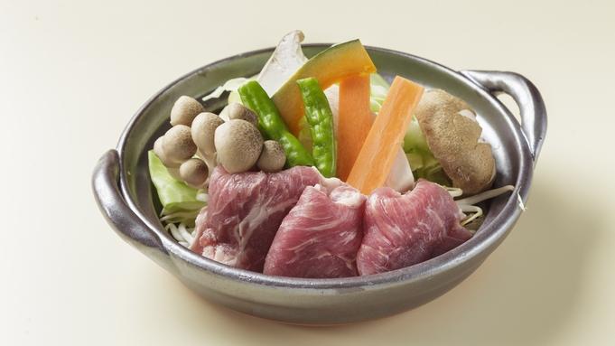 【夕食付】朝食なしで早朝の出発・遅めの起床もOK!郷土料理を楽しむ<和食会席>のご夕食