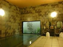 当ホテル自慢の大浴場でゆっくりと疲れを癒してください。