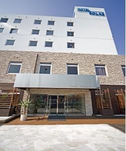 HOTEL SOLAE