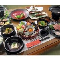 *夕食例(秋〜)