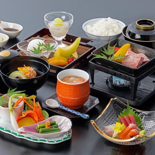 【和食】レディースプラン「和食コース」