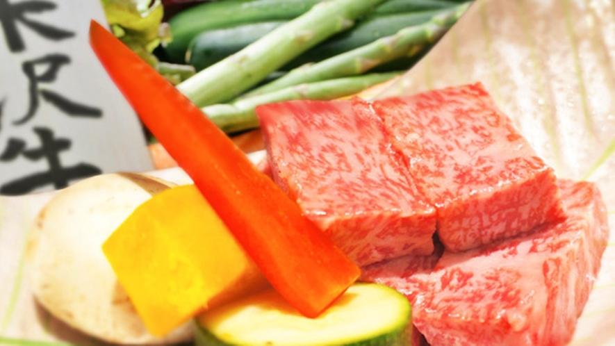 【米沢牛ステーキ】米沢牛の旨みを存分に味わえるステーキで。日本三大銘牛と呼ばれる理由をご体験ください