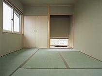 ファミリールーム和室