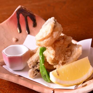 ◆【月替り懐石にふぐ料理をプラス】和食料理人が贈る「月替り懐石」と季節限定ふぐ料理
