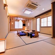 おまかせ部屋(客室一例)