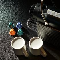 【新館】コーヒーマシーン