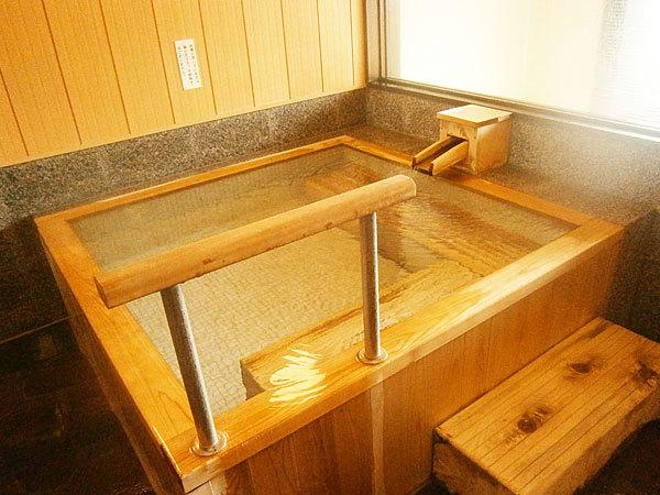 家族風呂(和)