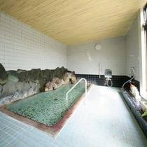 *【温泉】源泉かけ流しの湯は24時間入浴可能