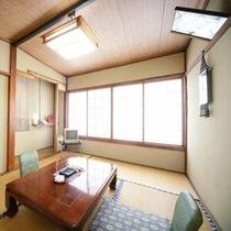 *【和室一例】リーズナブルにご利用できるこぢんまりとしたお部屋です。